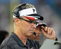 Dirk Koetter will now be the Bucs' new offensive coordinator