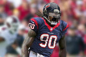 Jadeveon Clowney knee injury