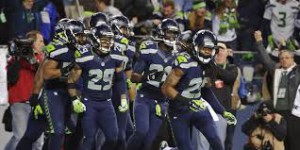 Seattle Seahawks-2014